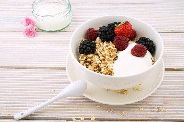 Whey Protein Vorteile