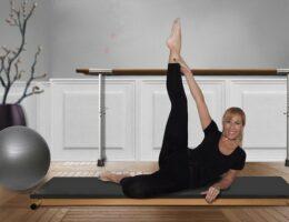 pilates training